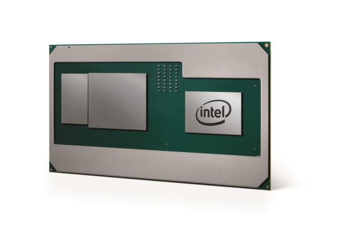 intel new 8th gen processor module