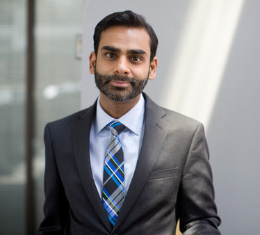 Atlanta CIO Samir Saini