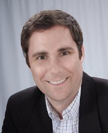 Jason Hayman, market research manager, TEKsystems