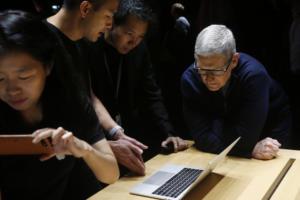 macbook pro apple ceo tim cook