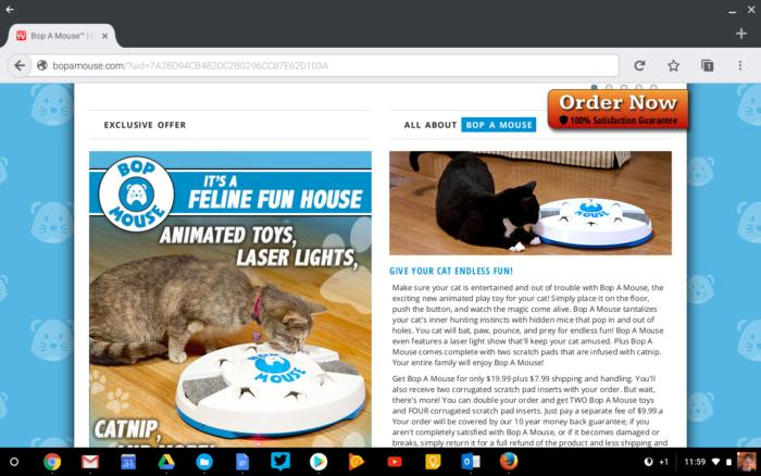 android apps chromebook firefox
