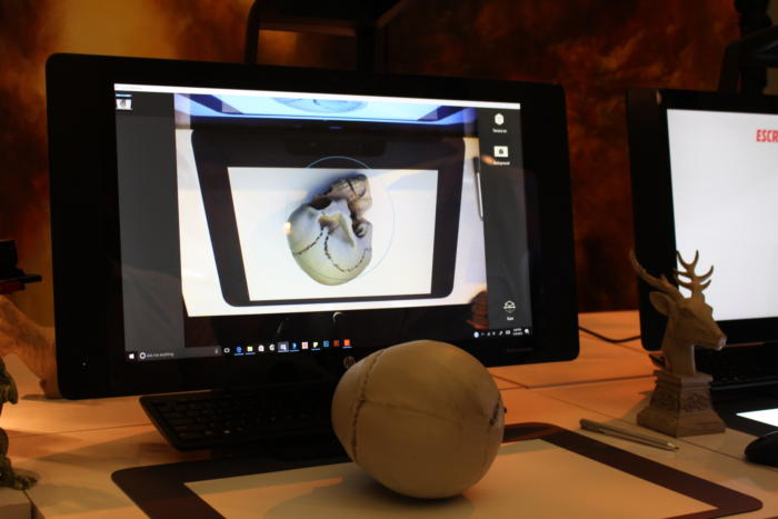 hp sprout pro 3d imaging 2