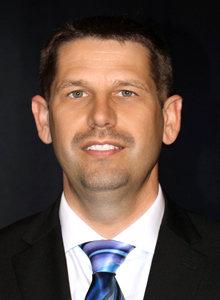 David L. Stevens, CIO, Maricopa County