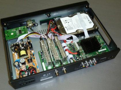 In depth: iiNet's FetchTV service - broadband, iiNet, IPTV, home