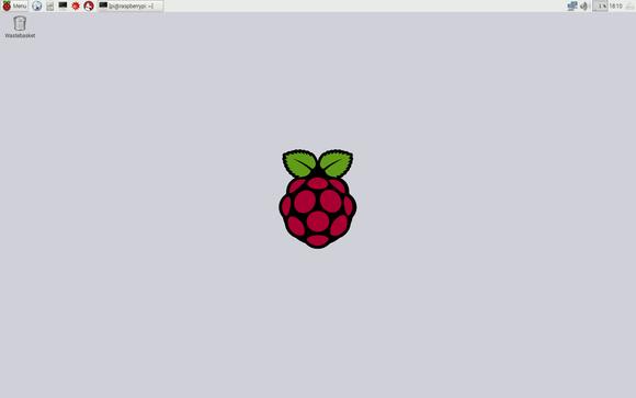raspberry pi 3 raspbian