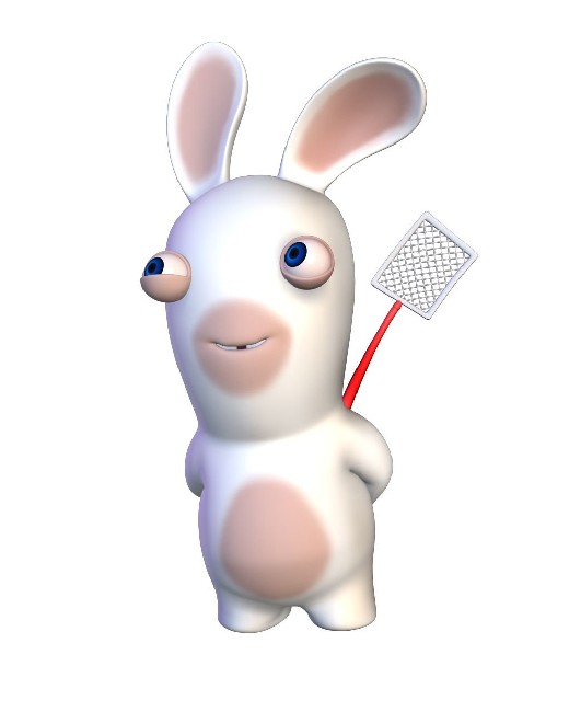Rabbids in Time