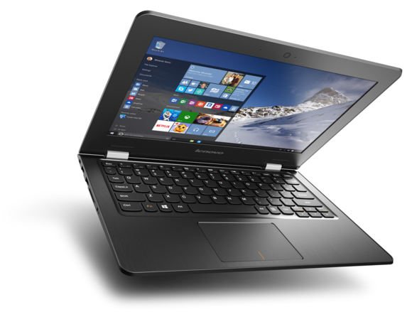 lenovo ideapad 300s black 1