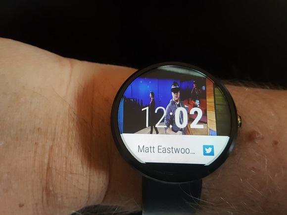 Motorola Moto360