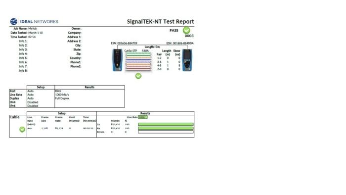 signalteknt pdf report
