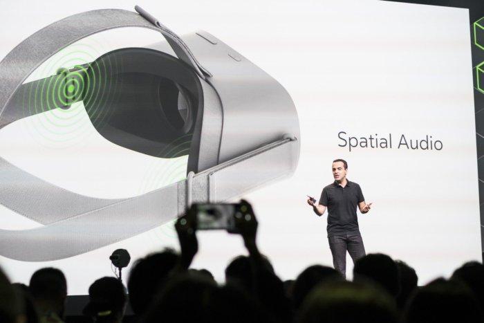 oculus go spatial audio