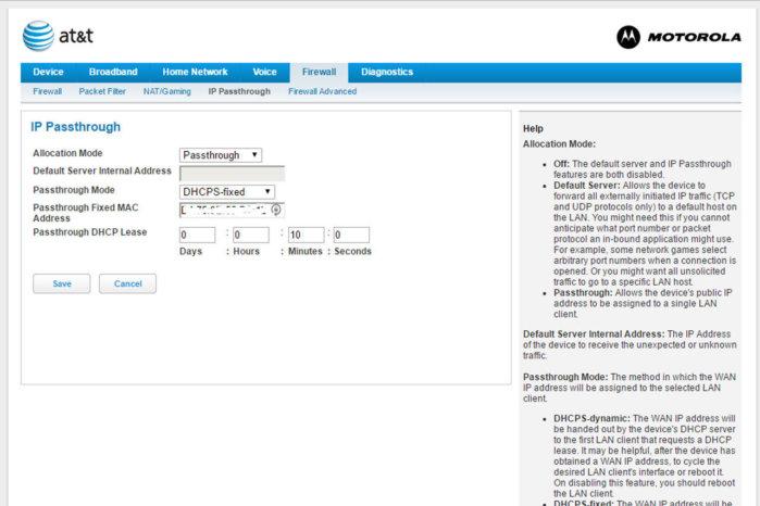 motorola nvg510 browser app