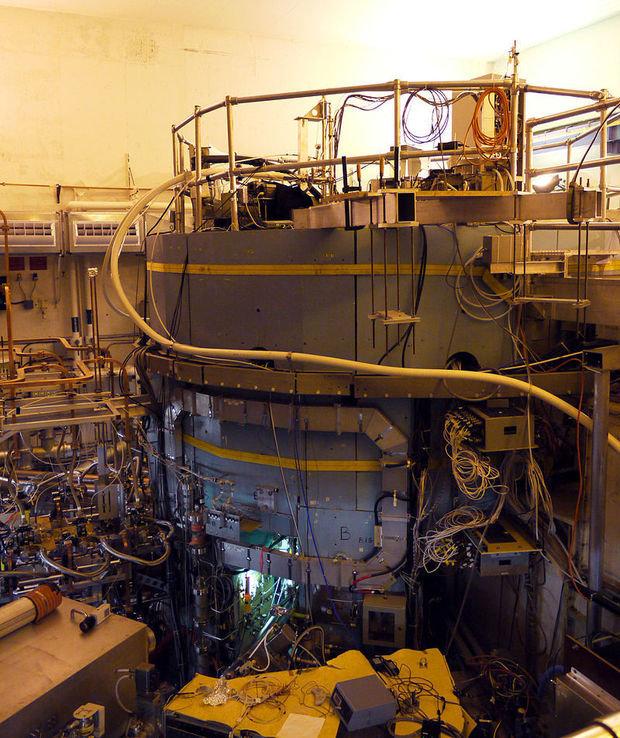 alcator c mod fusion reactor