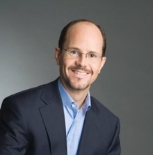 Rob Alexander, CIO of Capital One.