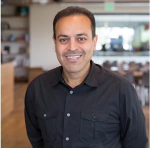 Sanjay Mirchandani, CEO of Puppet.