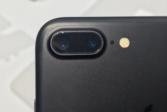 iphone7plus dual cameras