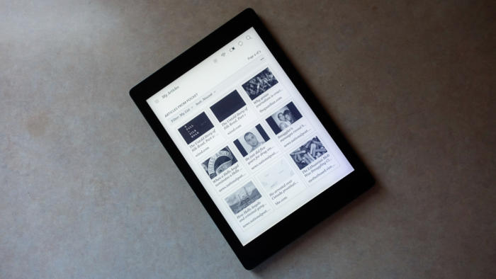 Kobo Original Firmware Update