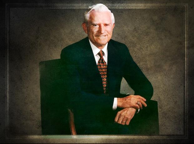 Gene Amdahl