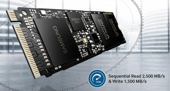 samsung 950 pro SSD