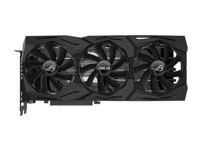 asus geforce rtx 2080 ti rog strix oc