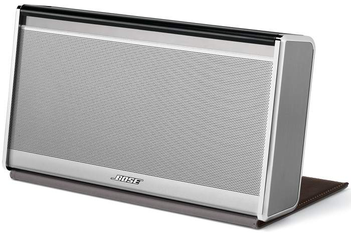 Bose SoundLink Bluetooth wireless speaker