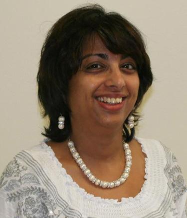 Vidhya Ranganathan, senior vice president, Accellio