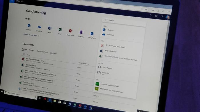 Microsoft Office Office.com