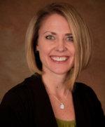 Renee Pearson, global director of innovation, Kimberly-Clark