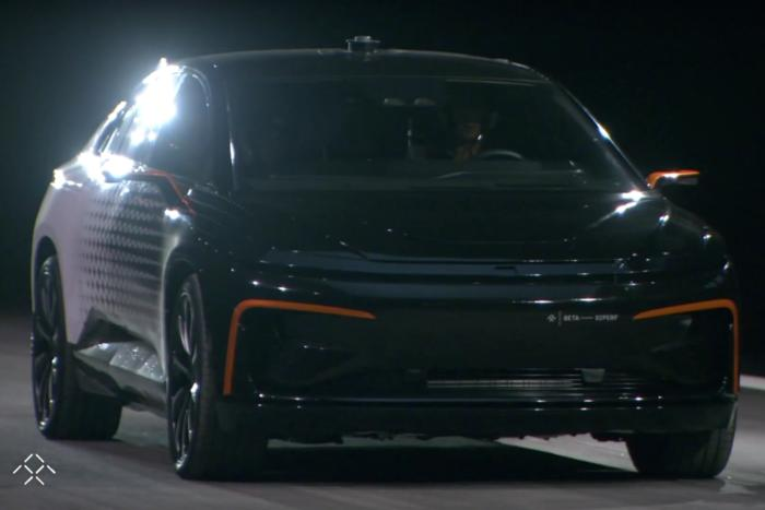 faraday future ff 91 front1
