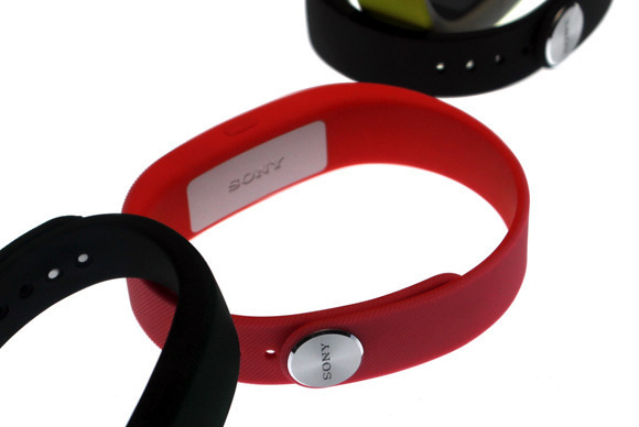 Sony Core activity tracker