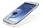 Samsung Galaxy S III Android phone (preview)