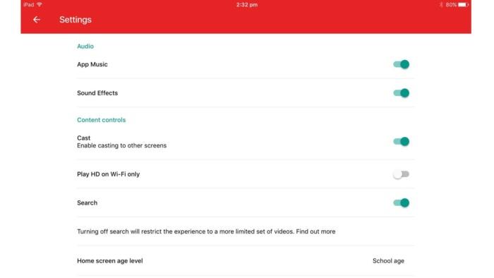 is youtube safe for kids ytksafe