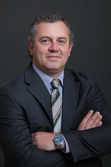 Marcus Galafassi, VP of Information Technology and CIO, Otis Elevator