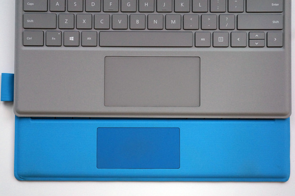 nfl type cover track pad comparison 1