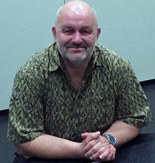Werner Vogels, CTO of Amazon.com.