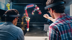hololens designer collaboration