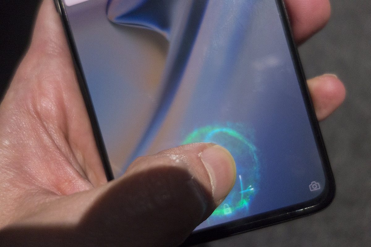 oneplus 6t fingerprint2
