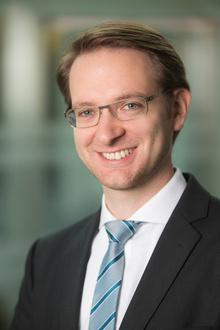 CIO Thomas Saueressig