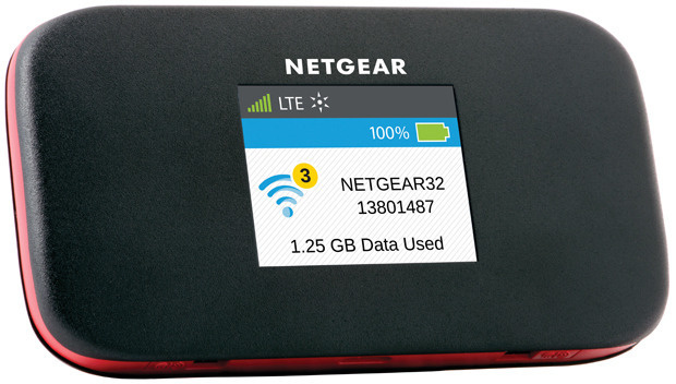 netgear aroundtown 620