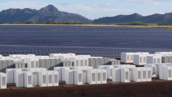 tesla kiuc solar battery