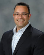 Manish Rege, global director of IT services and business partner, Kimberly-Clark
