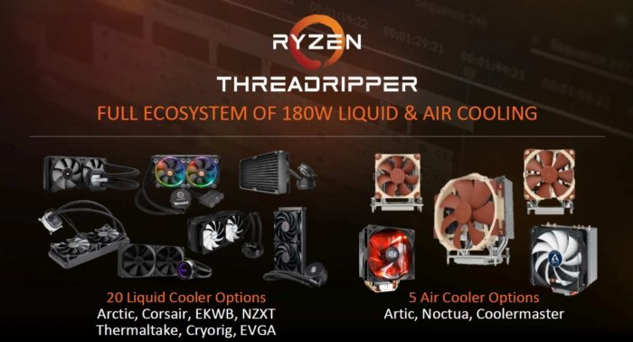 threadripper c