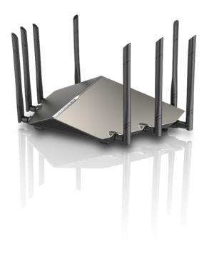 d link ax11000 ultra wi fi router dir x9000