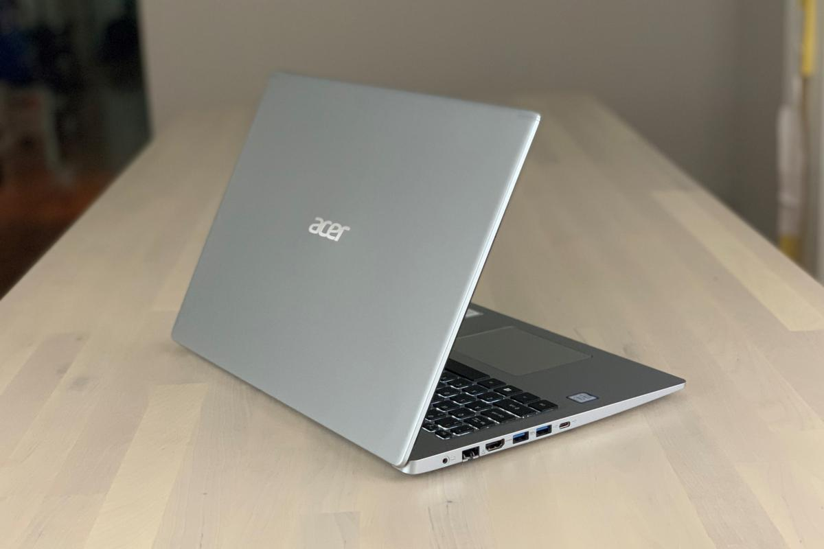 acer aspire 5 30bq profile