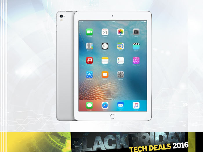 apple ipad pro inch tablet