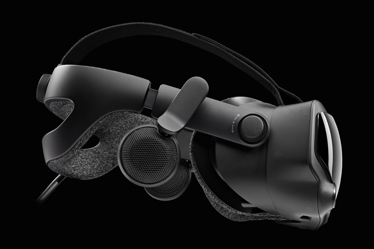 Valve Index - Headset