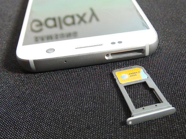 samsung galaxy s7 gs7 microsd memory card