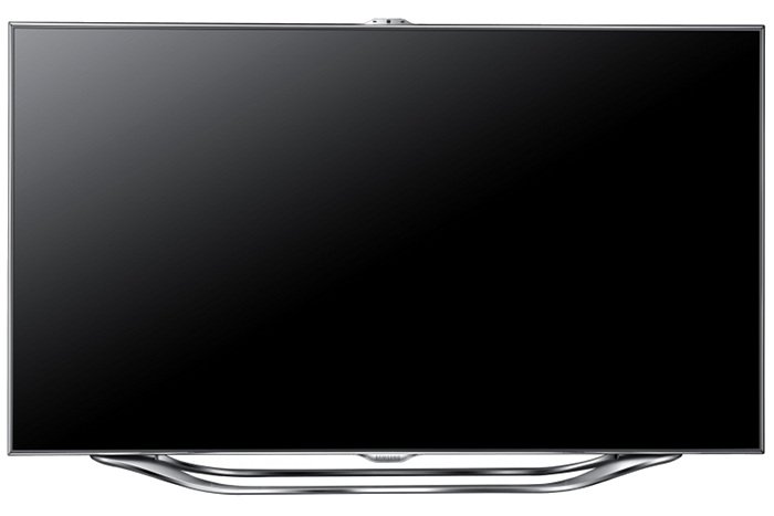 Samsung Series 8 LED TV review