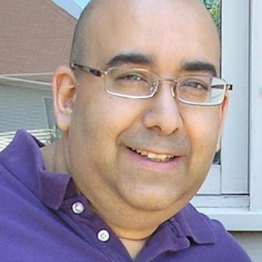 Praveen Puri, management consultant
