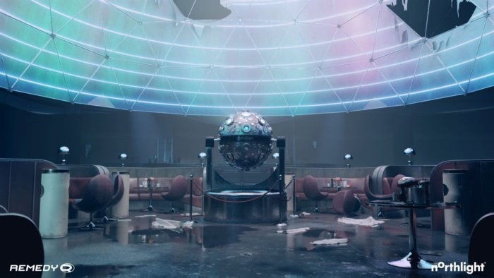 remedy game ray tracing