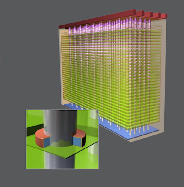 micron mobile 3d nand image